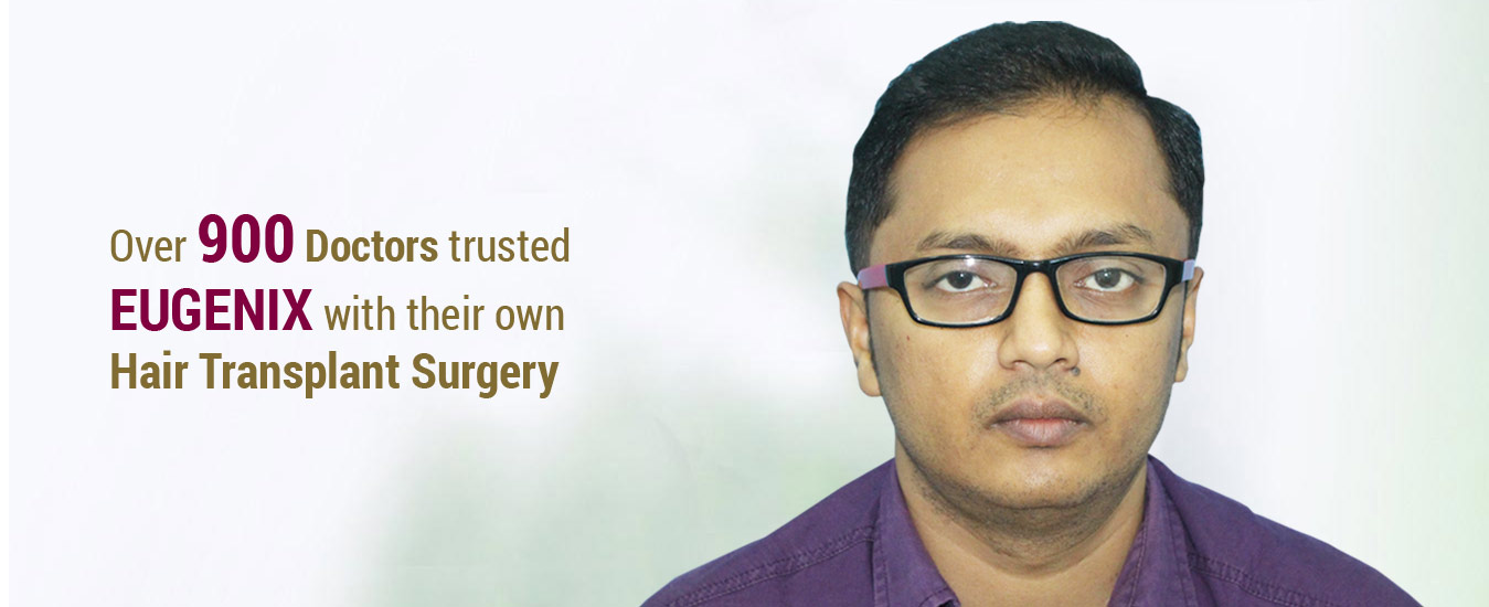 Hair Transplant Surgery Clinic in India For Doctors